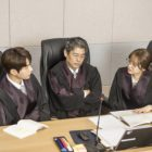 "INFINITE's L, Sung Dong Il, And Go Ara Work Together As Judge Team For ""Miss Hammurabi"""