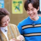 Song Ji Hyo Is A Ball Of Nerves When Brother Cheon Seong Moon Makes Surprise Visit On Beauty Show
