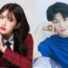 "Jeon Somi And Kang Daniel To Make Guest Appearance On ""Produce 48"""