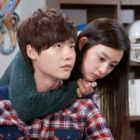"Lee Jong Suk And Kim Ji Won In Talks To Reunite After 7 Years Since ""High Kick 3"""