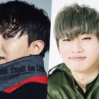 BIGBANG's G-Dragon's And Daesung's Personalities Shine Through In New Military Photos