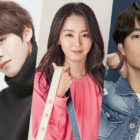 Update: Ahn Hyo Seop Confirmed For New Drama With Shin Hye Sun And Yang Se Jong