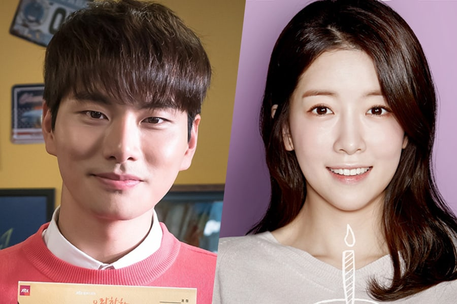 Update Waikiki Co Stars Lee Yi Kyung And Jung In Sun Confirmed To Be Dating