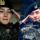 Ji Chang Wook And Kang Ha Neul Revealed To Have Auditioned For Military Musical Together