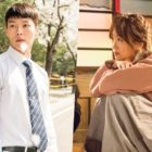 "Jang Ki Yong And Jin Ki Joo Remember Their Sweet First Love For ""Come Hug Me"""
