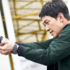 """Rain Talks About How He Prepared For His Role In """"Sketch"""""""