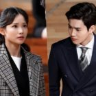 "Ha Yeon Soo And EXO's Suho Have An Intense First Meeting In ""Rich Man, Poor Woman"""