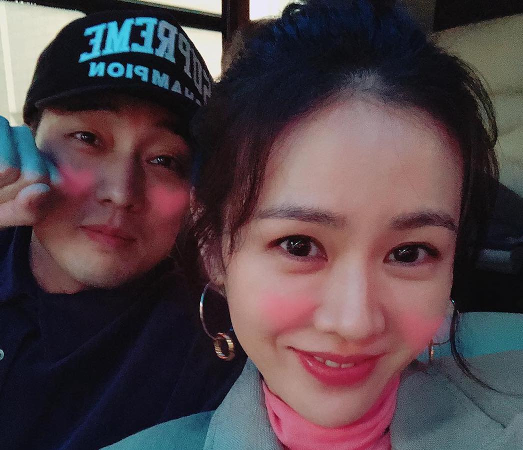 So Ji Sub Shows Support For Son Ye Jin And Her Drama