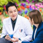 "Jang Geun Suk Transforms Into A Charming Doctor For ""Switch"""