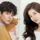 Park Bo Gum And Suzy Considering Offers To Star In Upcoming Drama