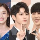 "Lee Da Hee To Join Wanna One's Ong Seong Woo And Ha Sung Woon On ""Law Of The Jungle"""