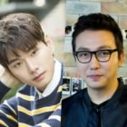 """Lee Yi Kyung Addresses Controversy Over Tak Jae Hoon's Attitude On """"It's Dangerous Beyond The Blankets"""""""