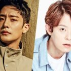 "Update: Sung Hoon, Tony Ahn, And More Join ""Law Of The Jungle"" Lineup"