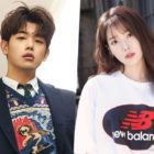 Eric Nam Reveals He's A Big Fan Of IU And Shares His Hopes To Collaborate With Her