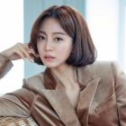 Han Ye Seul Reveals She Is Receiving Treatment After Medical Accident During Surgery
