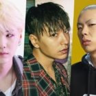 BTS' Suga, Simon Dominic, Oh Hyuk, And More Chosen To Become Full Members Of Korea Music Copyright Association