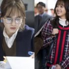 "Go Ara Displays Professional And Friendly Sides Of Her Character In ""Miss Hammurabi"""