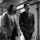 "Lee Joon Gi And Seo Ye Ji Work Together On Their First Investigation For ""Lawless Lawyer"""