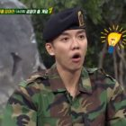 Watch: Lee Seung Gi Tries His Hand At Guessing And Dancing To Girl Group Songs