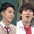 Lee Seung Gi Spills Super Junior's Heechul's Secret From Military Training