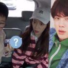 "Ji Suk Jin And Song Ji Hyo Call BTS's Jin To Cast Him On ""Running Man"""