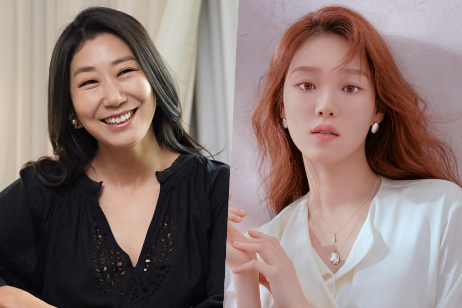 Ra Mi Ran And Lee Sung Kyung Team Up To Lead New Action Comedy Film