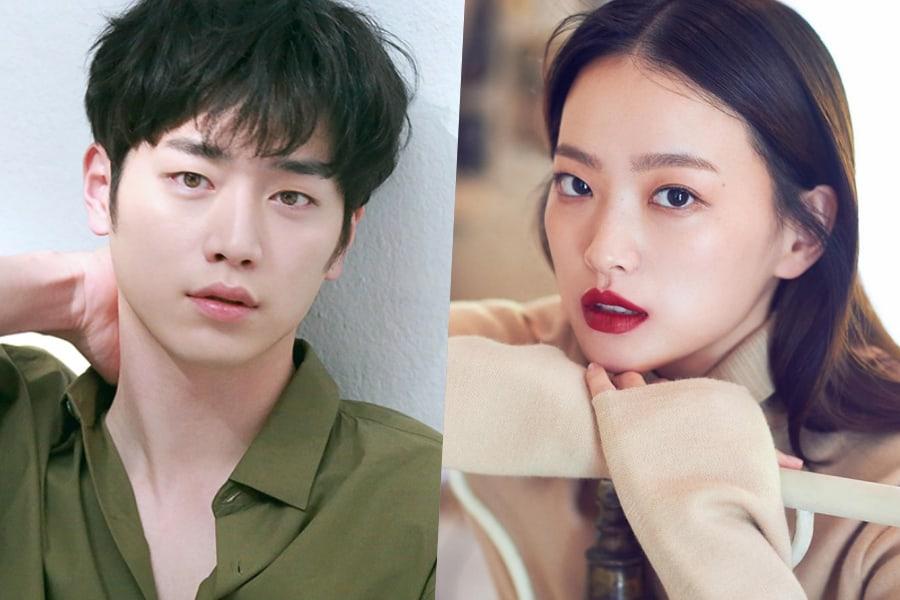Seo Kang Joon And Chun Woo Hee In Talks To Lead New Romantic Comedy Drama