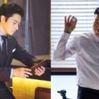 """Suits"" Previews Love-Hate Relationship Between Jang Dong Gun And Choi Gwi Hwa"