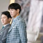 """Lee Sang Yoon Is A Charismatic Chaebol For """"About Time"""""""