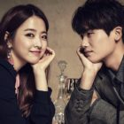 Park Bo Young Reciprocates The Love To Park Hyung Sik With Sweet Gift