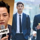 "Jang Geun Suk Comments On ""Switch"" Going Head-To-Head With ""Suits"" In Viewership Ratings"