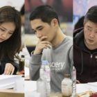 Girls' Day's Hyeri, Uhm Tae Goo, And Kim Hee Won Gather For Script Reading Of New Film