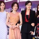 """Cast Of """"Mistress"""" Describes Their Drama, Close Friendship, Ratings Promise, And More"""