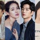 54th Baeksang Arts Awards Announces Star-Studded Presenter Lineup