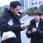 """Watch: Cast Of """"Switch"""" Displays Perfect Teamwork In Behind-The-Scenes Video"""