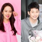 Song Ji Hyo And Park Shi Hoo In Talks To Star In New KBS Drama