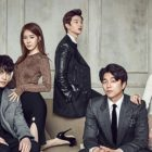 "tvN's Hit Drama ""Goblin"" Confirmed To Air On Japanese TV"