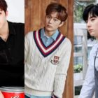 Yoo Seon Ho Shares About Meeting Up With Wanna One's Lai Guan Lin And Hwang Min Hyun