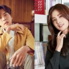 """Four Sons"" Featuring Park Hae Jin And Nana In Talks To Air On TV Chosun"