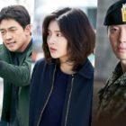 "Watch: New Drama ""Sketch"" Starring Rain, Lee Sun Bin, And Lee Dong Gun Unveils Thrilling 1st Teaser"