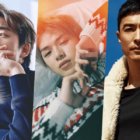 April Male Advertisement Model Brand Reputation Rankings Revealed