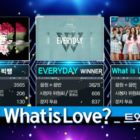"""Watch: TWICE Takes 9th Win For """"What Is Love?"""" On """"Music Core,"""" Performances By VIXX, Lovelyz, And More"""