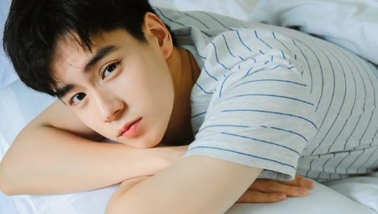 10 Chinese And Taiwanese Rookie Actors We Are Loving In 2018   Soompi