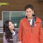 "Watch: TWICE's Aegyo Makes Lee Kwang Soo Want To Change His Name On ""Running Man"""