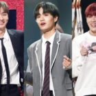"""Watch: Wanna One's Yoon Ji Sung, Lee Dae Hwi, And Ha Sung Woon Bring Laughter And Ratings To """"Gag Concert"""""""