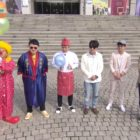 """""""2 Days & 1 Night"""" Takes No. 1 Spot In Time Slot With Fun Episode Featuring Hwang Chi Yeol And Kim Young Chul"""