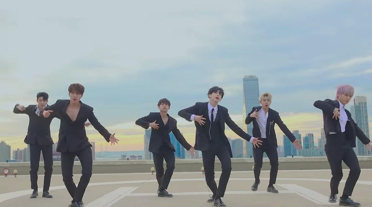 "[MV] HALO – ""OMG"""
