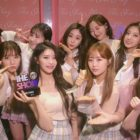 """Watch: Lovelyz Takes 1st Win For """"That Day"""" On """"The Show,"""" Performances By SNUPER, UNB, The Rose, And More"""