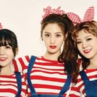 Pledis Entertainment Clarifies Future Of Orange Caramel After Lizzy's Graduation