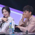 TWICE's Dahyun And BTOB's Eunkwang Take On Impromptu Rap Collaboration For New MBC Show